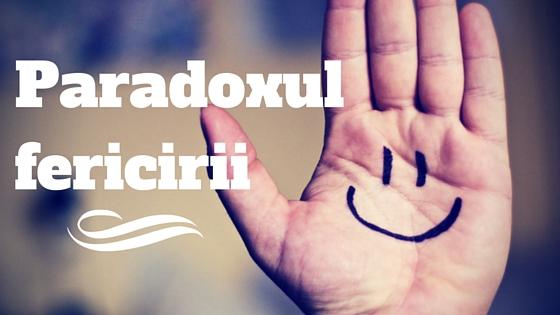 Paradoxul fericirii