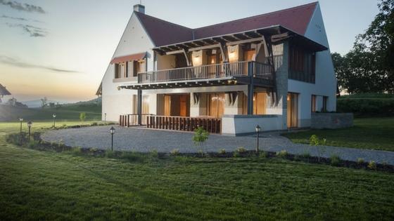 locatii de team building Cluj