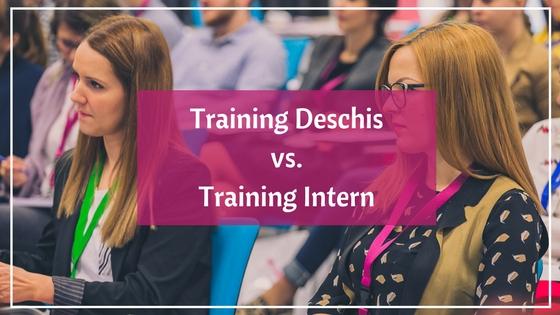 Training Deschis