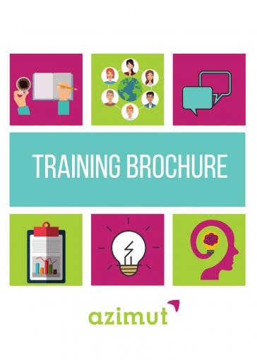 Brosura Training Engleza Azimut