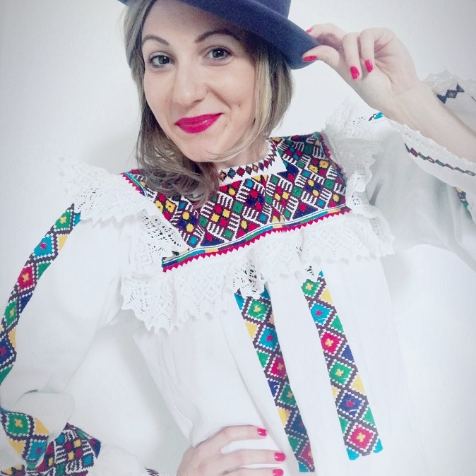 Cristiana Nastase